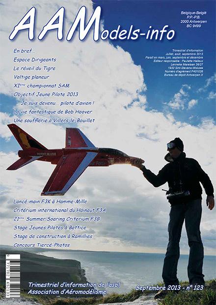 AAModels-info septembre 2013