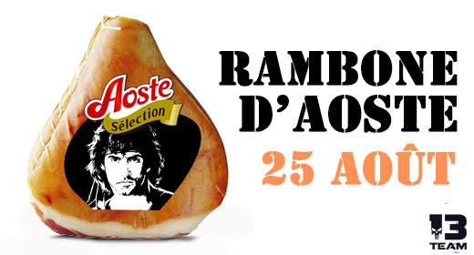Rambone d'Aost