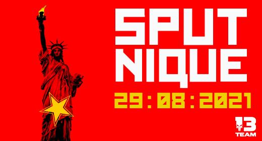 Sput nique