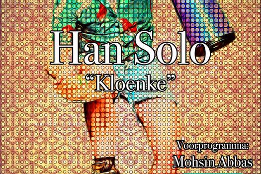 Han Solo - Kloenke -