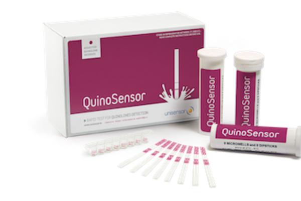QuinoSensor