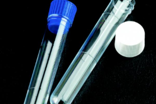 Conical centrifuge tubes 13.5 ml