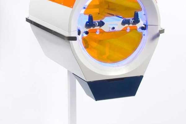 O'bloo berceau 360 de photothérapie