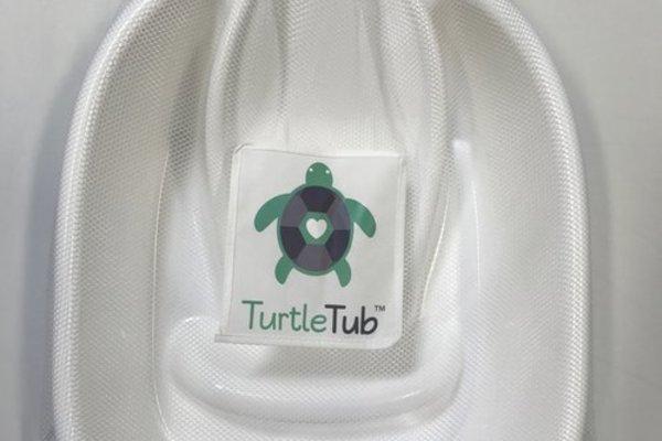 TurtleTubmesh opbergzakken