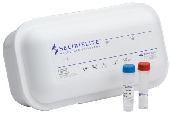 Helix Elite™ Molecular Standards for SARS-CoV-2