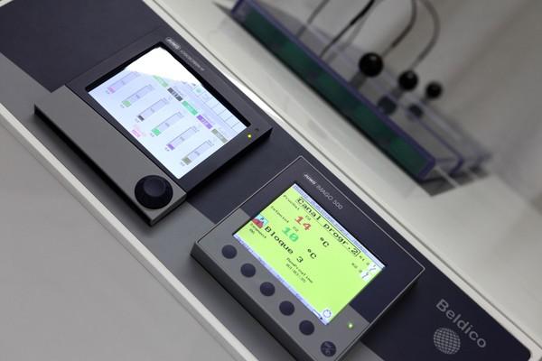 Pasteurizator PA 45