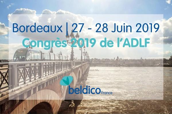 Congrès 2019 de l'ADLF