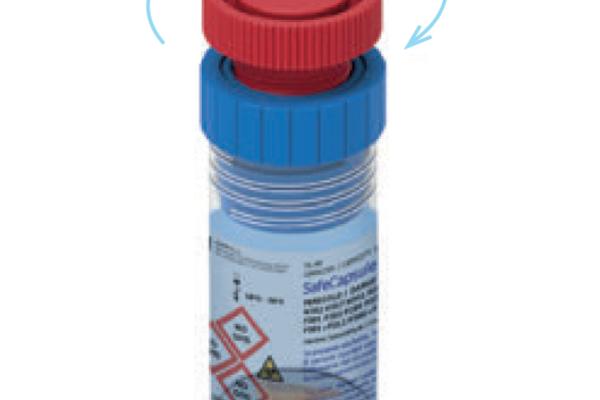SafeCapsule Prostate Biopsy Kit
