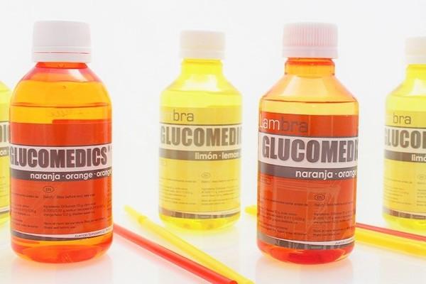 Glucomedics