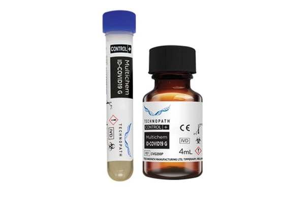 Multichem ID-COVID19 G