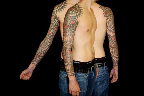 vincent hocquet tattoo 21