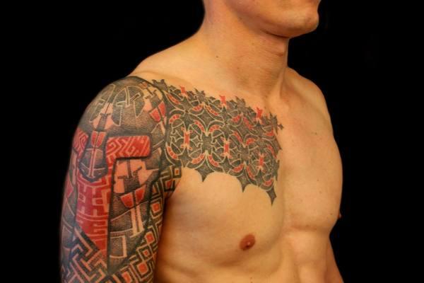 vincent hocquet tattoo 25
