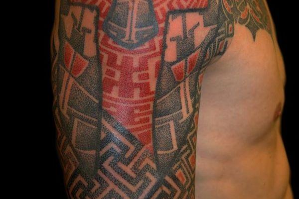 vincent hocquet tattoo 66