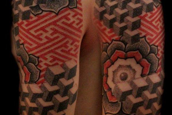 vincent hocquet tattoo 71
