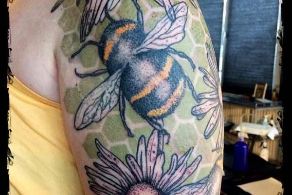 jean crow tattoo 2