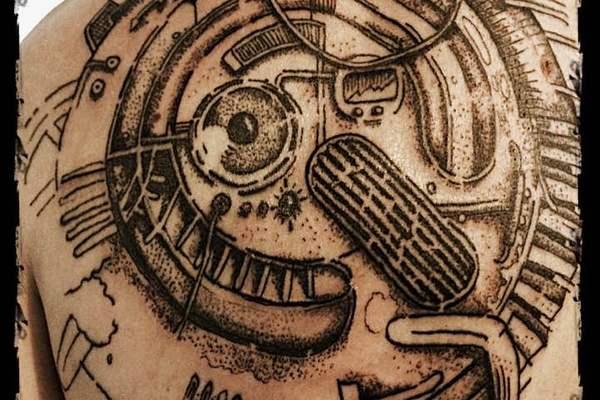 jean crow tattoo 7