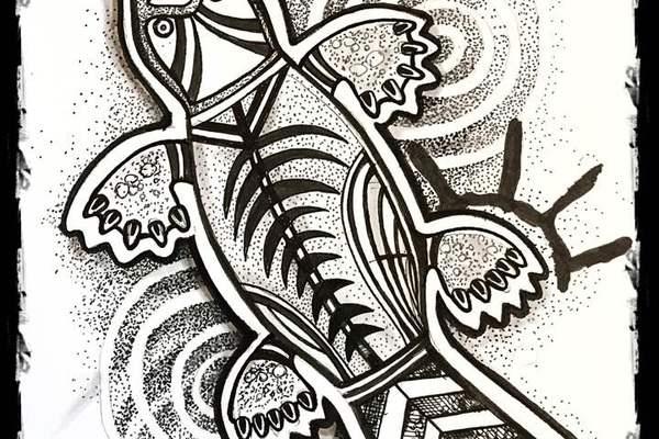 jean crow art 5