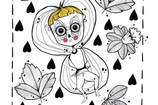 Miss Fink Artwork 7