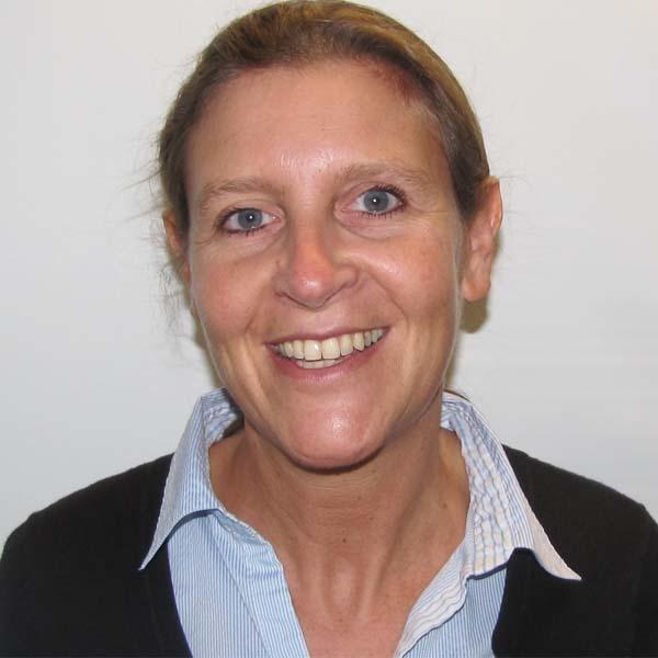 Florence Van Biesebroeck