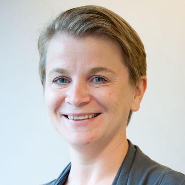Nathalie Van Pellecom