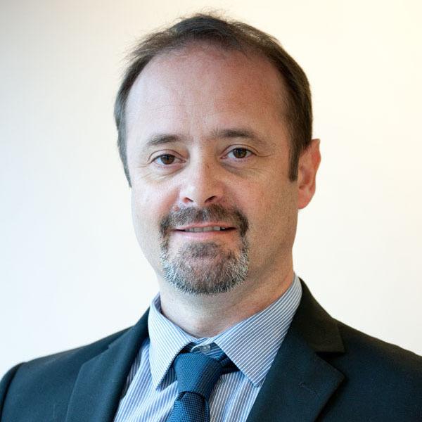 Patrick Lahousse