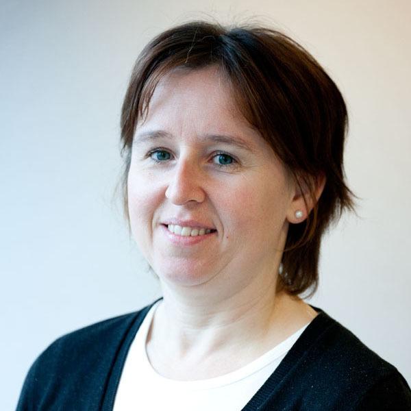 Yolande Van Nechel