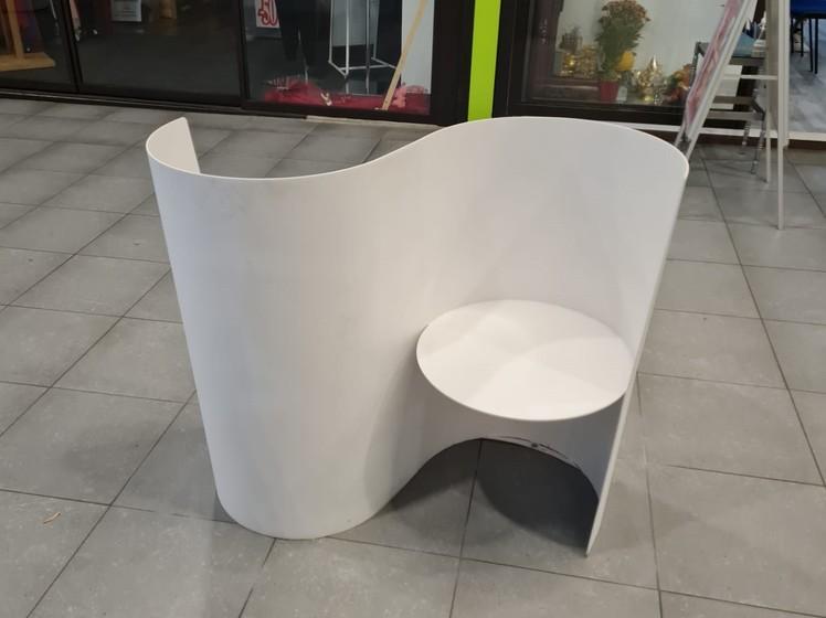 Uccle - Galerie Bascule