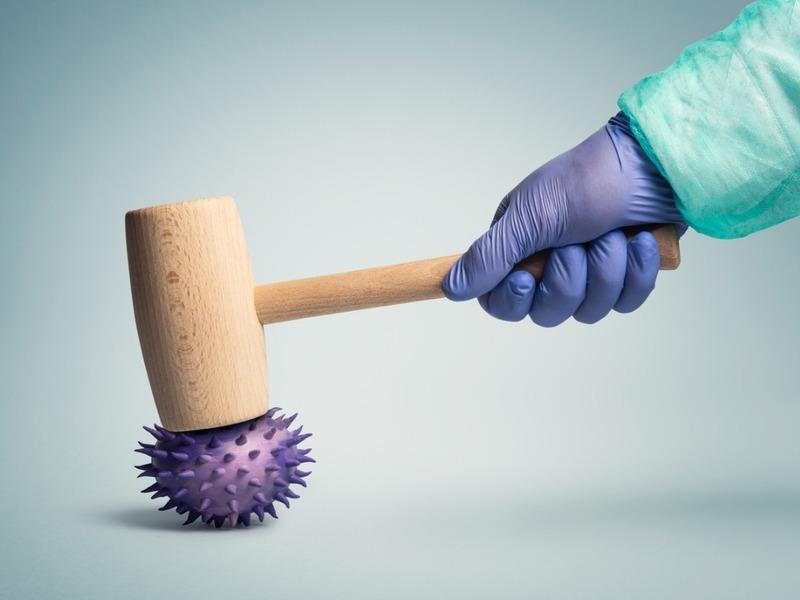 Comment réduire au maximum le risque d'exposition aux pathogènes ?
