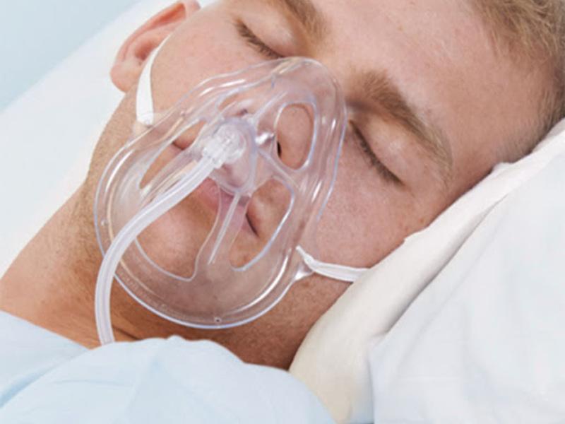 L'oxygénothérapie avancée, pour de meilleurs soins aux patients