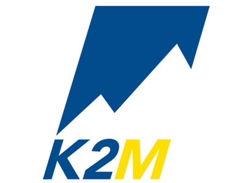 K2M - Solutions simplifiées pour les troubles complexes de la colonne vertébrale.