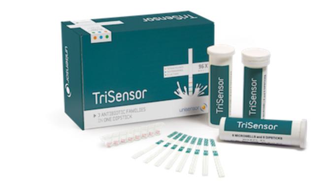 TriSensor