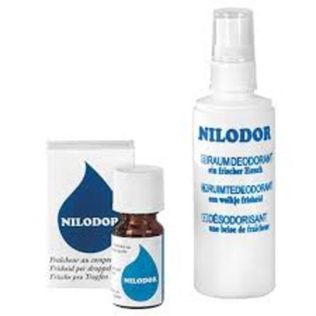 Nilodor déodorant spatial