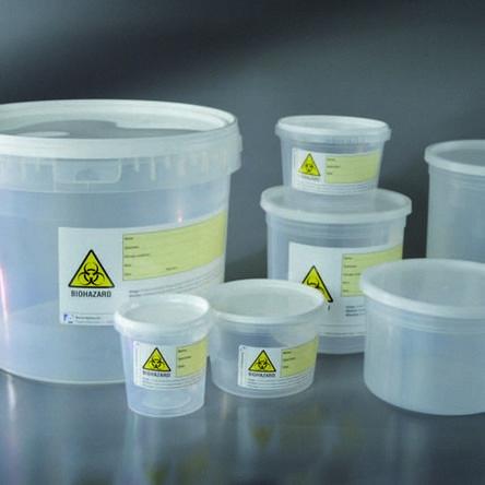 Conteneurs de specimens chirurgicaux 1000 ml