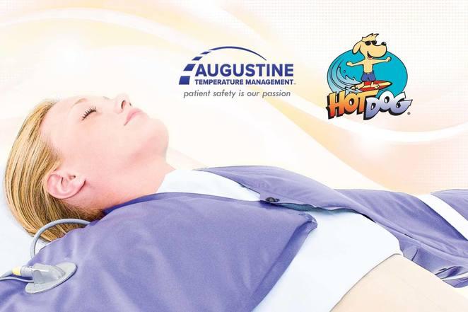 HotDog couverture chauffante - multi-position