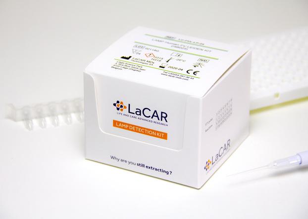 LaCAR - SARS-CoV-2 variants Identification Kit