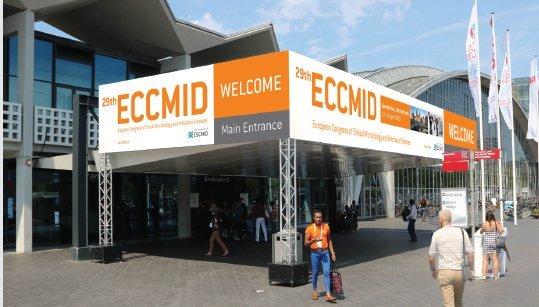 ECCMID 2019