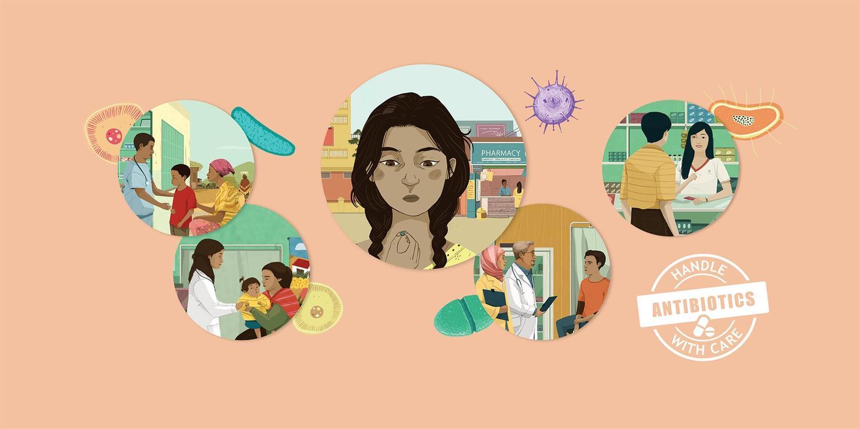 Wereld Antibiotica Awareness Week