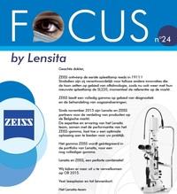 Focus n°24: Spécial ZEISS