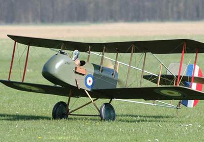 De Havilland