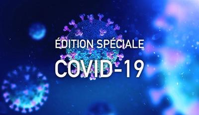 6ème Edition spéciale CORONAVIRUS
