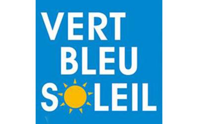 Vert Bleu Soleil à Liège