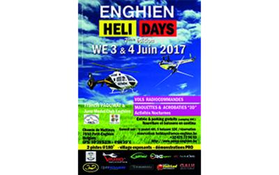 Helidays Aero Model Club Enghien