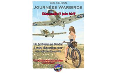 Journée Warbirds