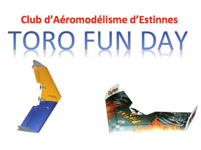 Toro Fun Day 2018