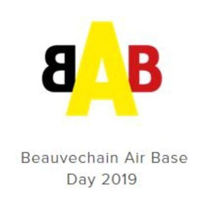 BEAUVECHAIN AIR BASE DAY 2019