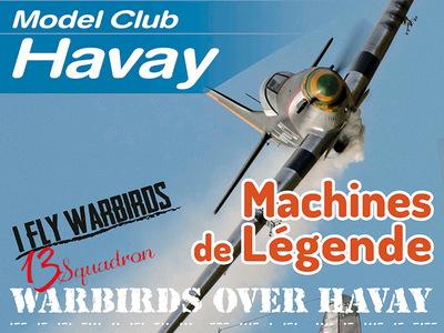 Journée Machines de Légende-spéciale WWII au MCH