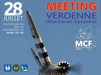 Meeting Verdenne