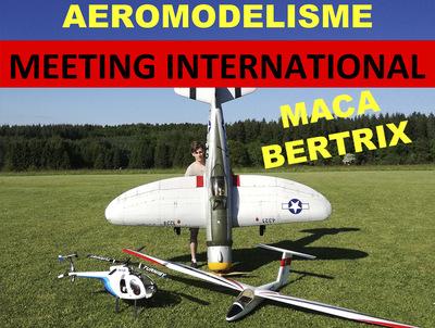 MEETING INTERNATIONAL BERTRIX