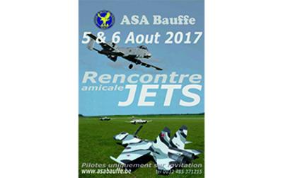 Rencontre Jets à Bauffe