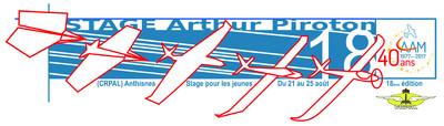 18ème Stage Arthur Piroton